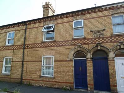 Property image of home to let in Vine Street, Stamford